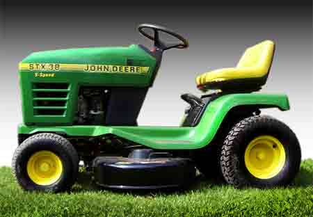 Lawn Mower Tractor | 2019 2020 Car Release And Reviews