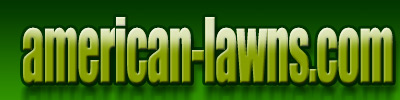 American Lawns and Lawn Care